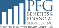PFG Benefits & Financial Services Inc. Logo